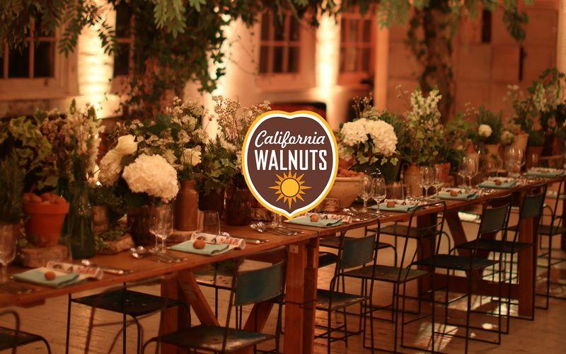 CALIFORNIAN WALNUTS SUPPER CLUB