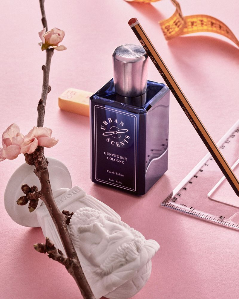 Scentury Mag, a different kind of Spring