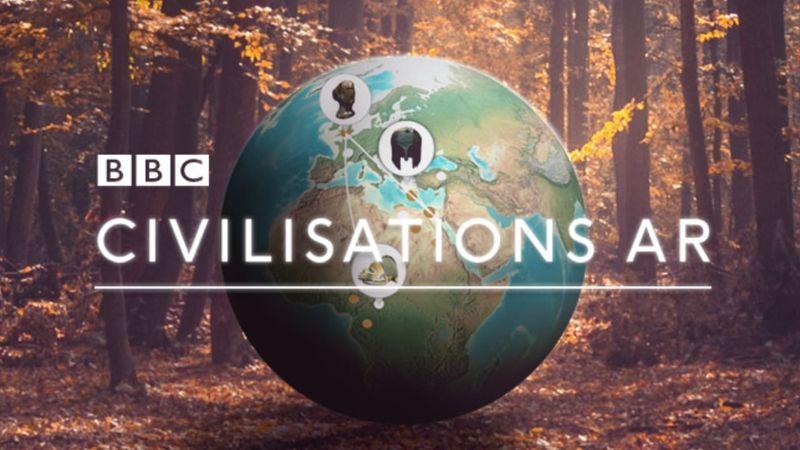BBC - CivilisationsAR: Behind the scenes