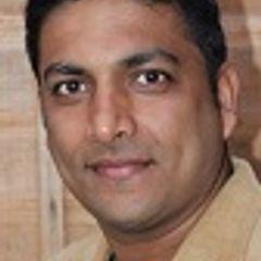 Abhishek Srivastav