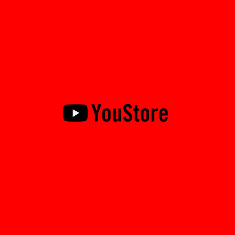 YouStore — YouTube