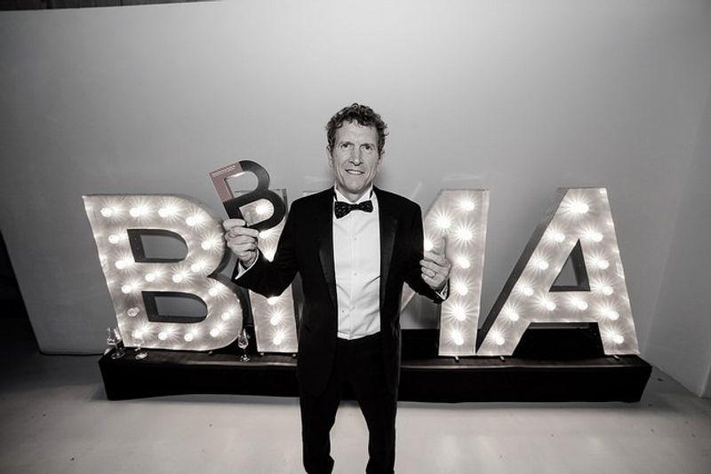 BIMA Awards Winners 2018