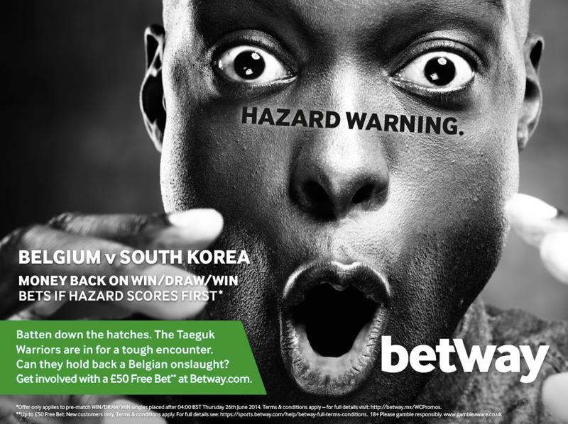 Betway Online Marketing