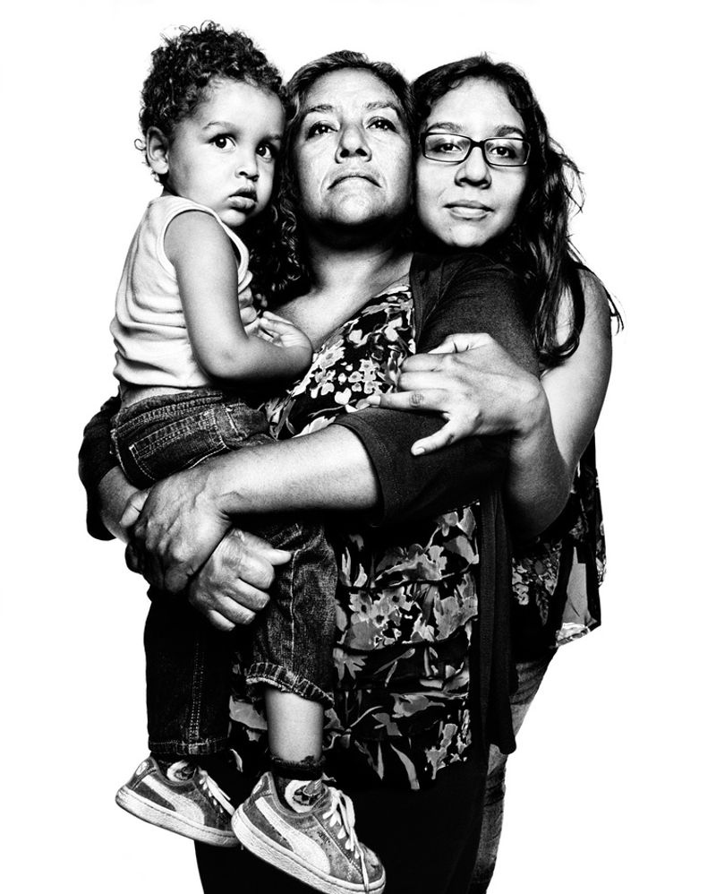 US Immigration: Families Torn Apart