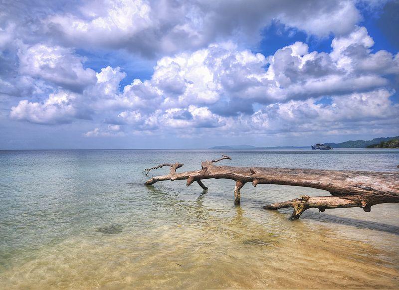 Top 5 Beaches in Havelock Island