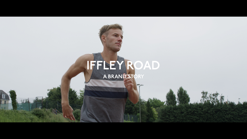 Iffley Road: A Brand Story - Brand Film
