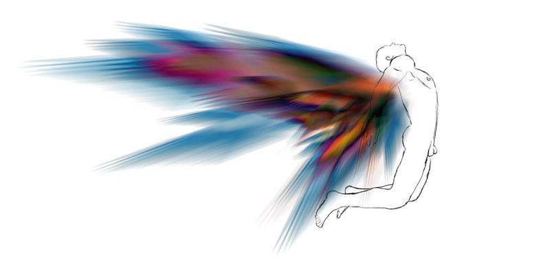 Personal Project: Colour Flight