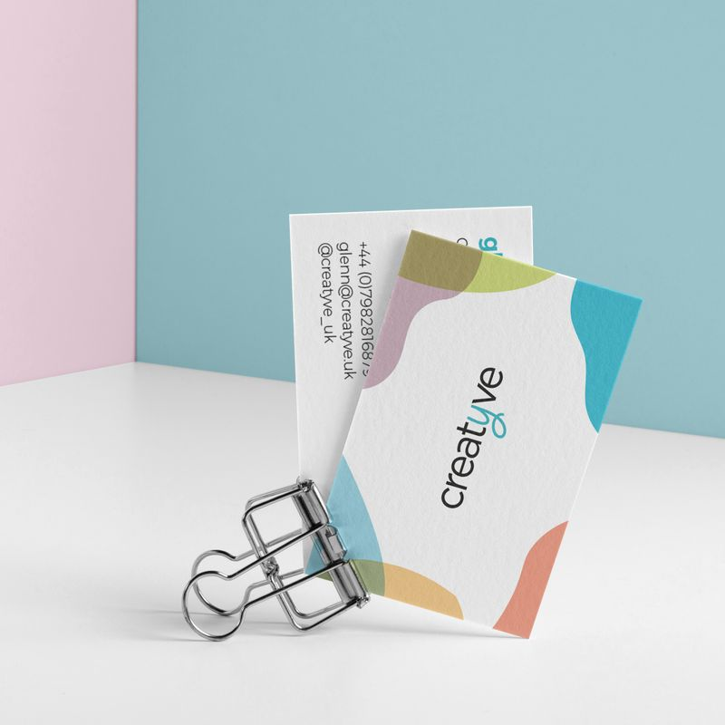 creatyve branding