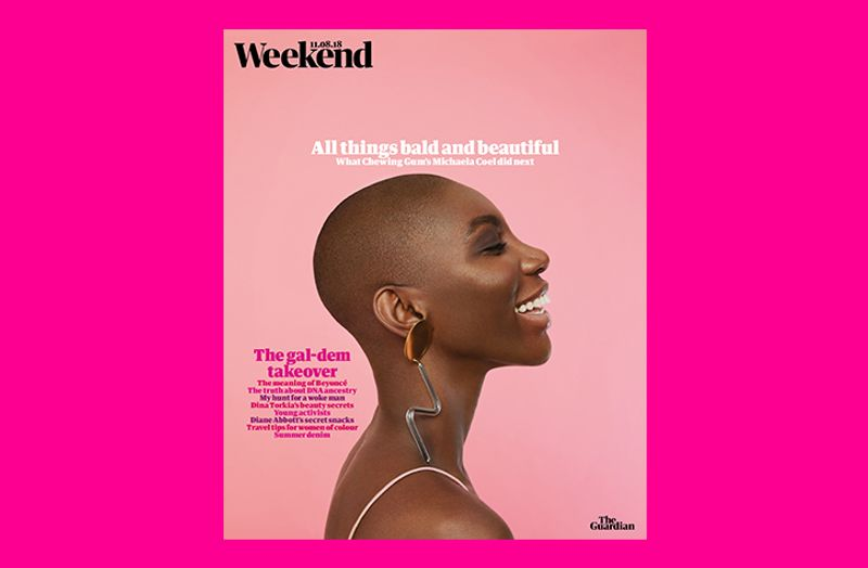 gal-dem Guardian takeover proves diversity breeds creativity