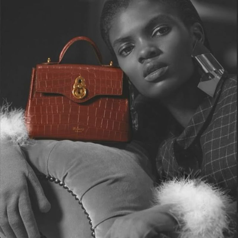 Mulberry AW18 collection