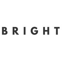 Bright Zine logo