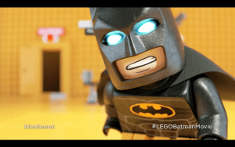 Lego Batman - Continuity Bat