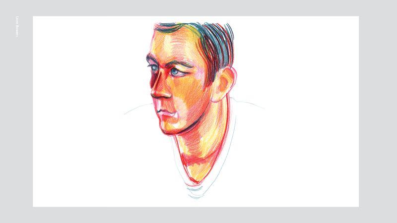 Personal Illustration Work