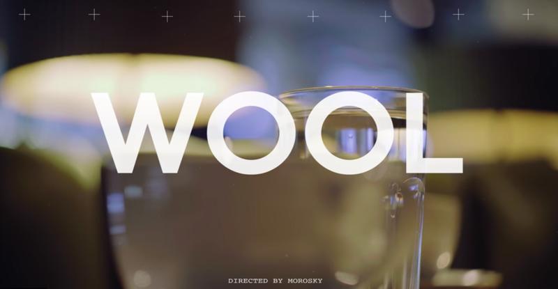 WOOL FILMS X LUSH