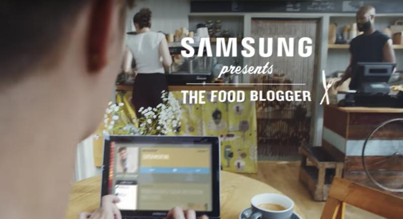 Samsung Presents