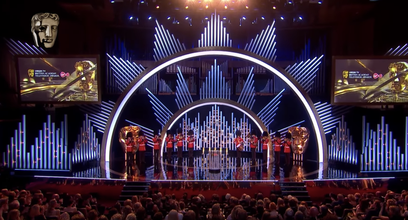 BAFTA TV Awards 2018
