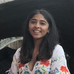 Shivani Gohil