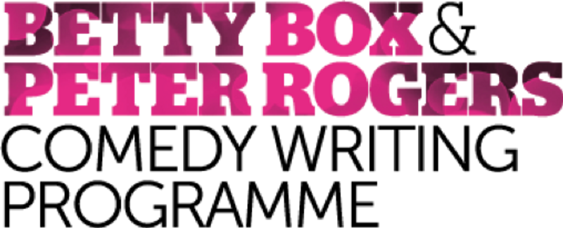 Betty Box & Peter Rodgers Comedy Writing Programme