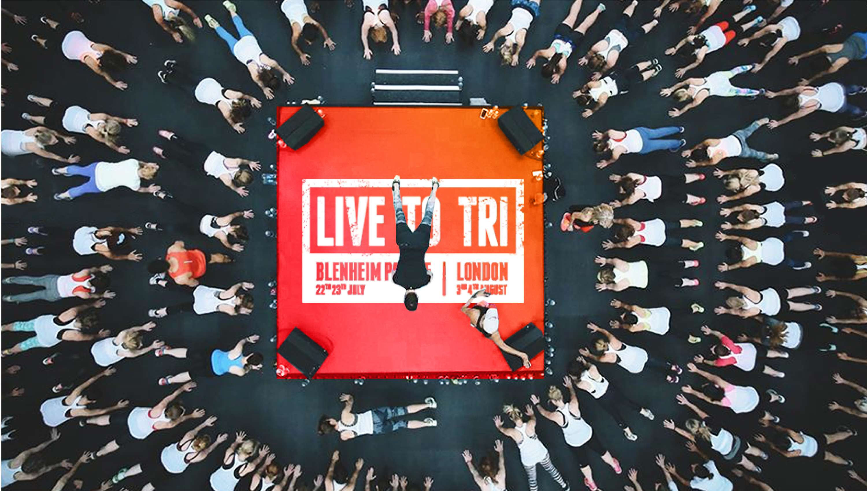 Image result for live to tri