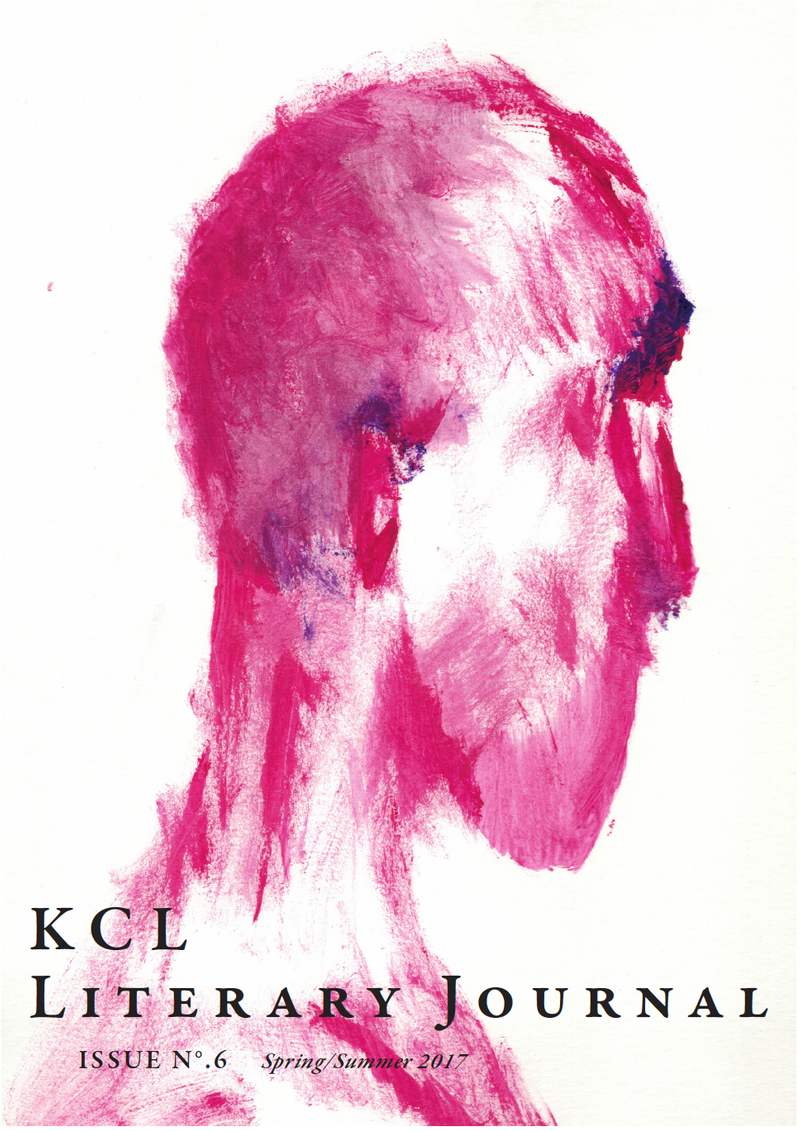 KCL Literary Journal: Issue No. 6 (Spring 2017)