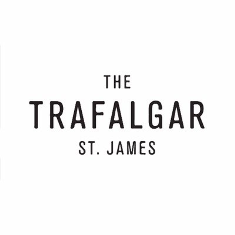 The Trafalgar St. James - MailChimp Campaigns