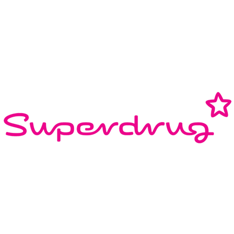 Superdrug - Product & Landing Pages