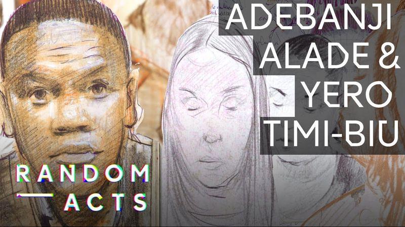 Two Minutes - Adebanji Alade and Yero Timi-Biu