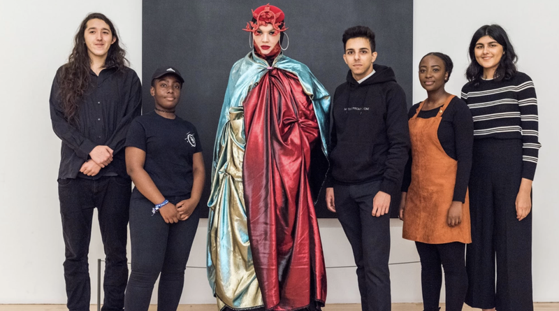 London's Young People Respond to the Tate Britain Collection