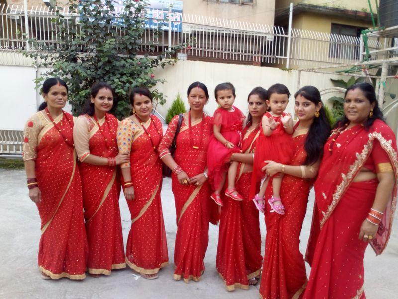 Free Volunteer Program In Nepal