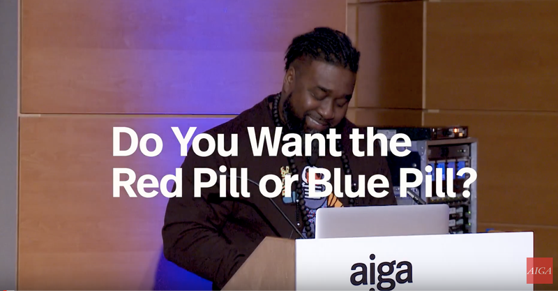 The Impact of Inclusion | Do You Want the Red Pill or Blue Pill