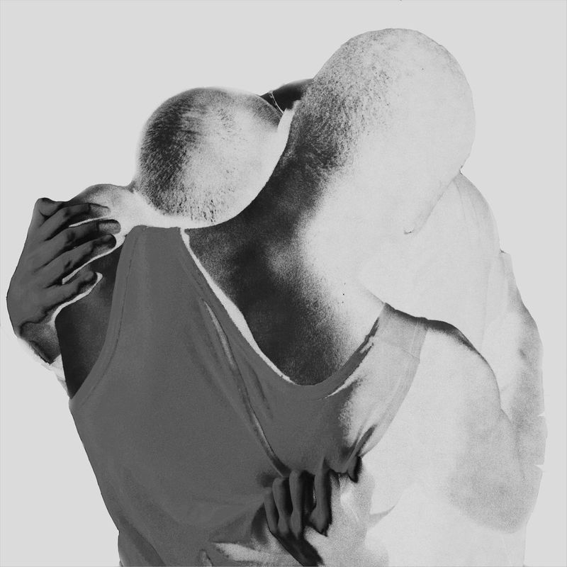 Young Fathers - 'Dead' (2014)