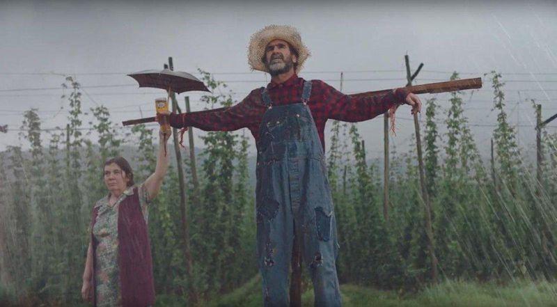 Kronenbourg - Le Scarecrow Supreme