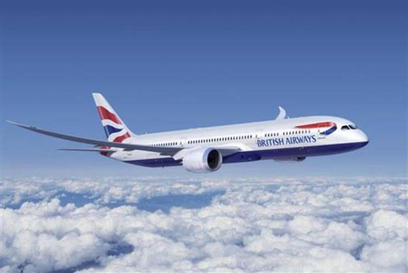 British Airways confirms WPP duties after account win