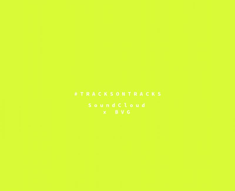 #TracksOnTracks