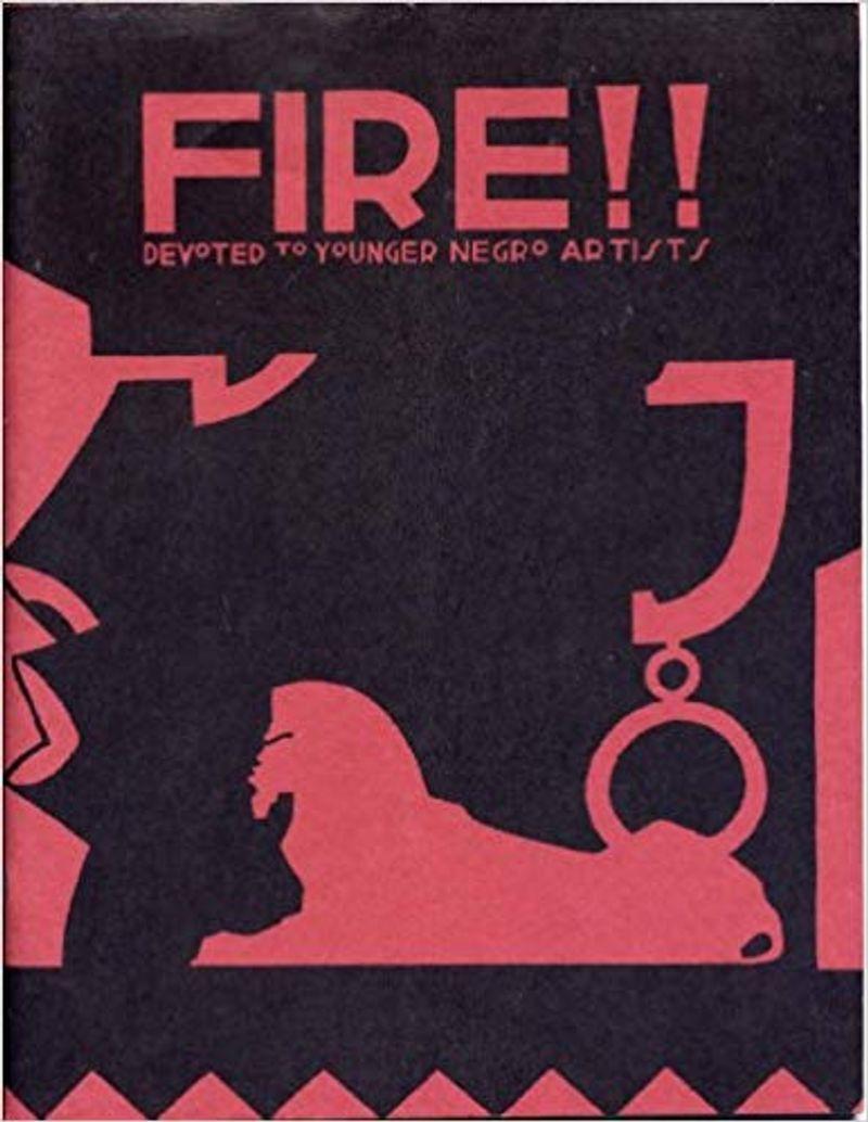 Sunday Feature - Harlem on Fire