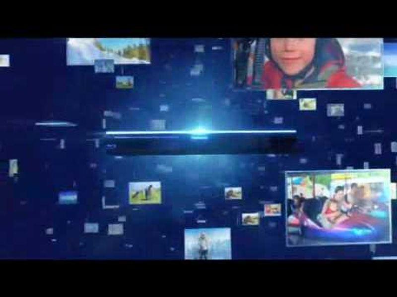 Panasonic 'HD Everything'
