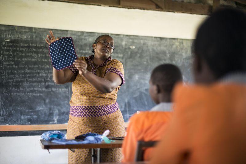 Open Letter to Africa's Female Diaspora