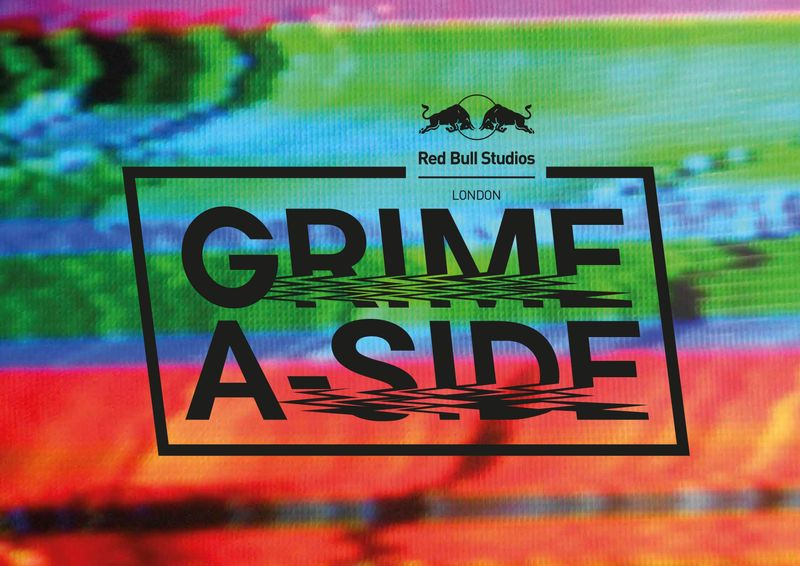 Red Bull Grime A Side