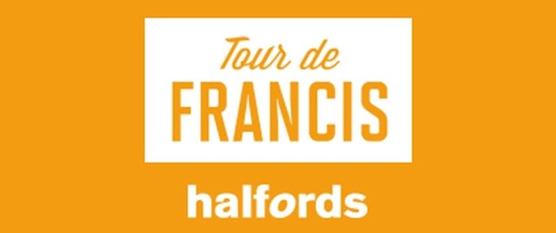 Halfords: Tour de Francis