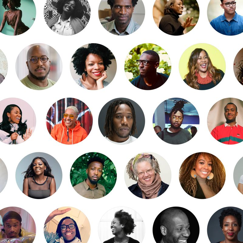 Championing Diversity: This Black History Month 2018, meet 100 creatives inspiring change