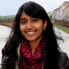 Aditi Singh Soam