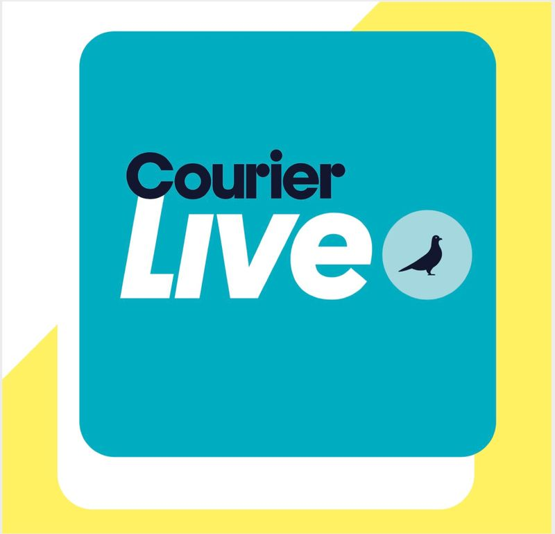 Courier Live at Republic