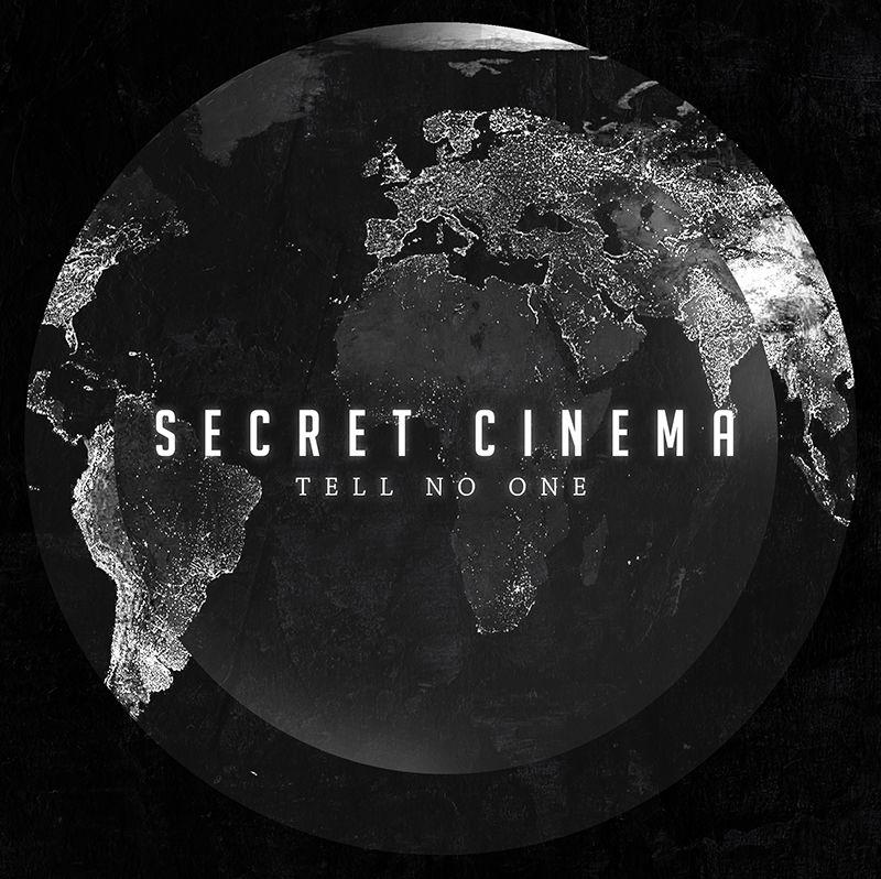 Creative Associate Secret Cinema