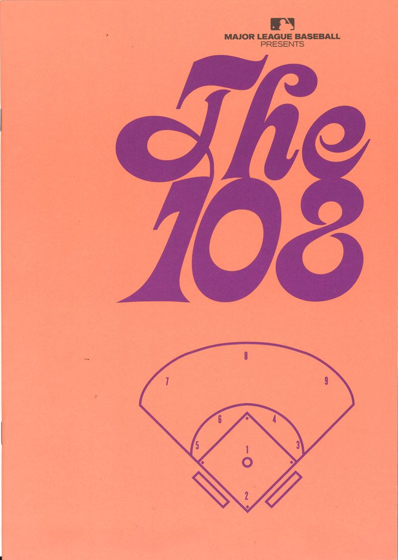 The 108 (creative director)