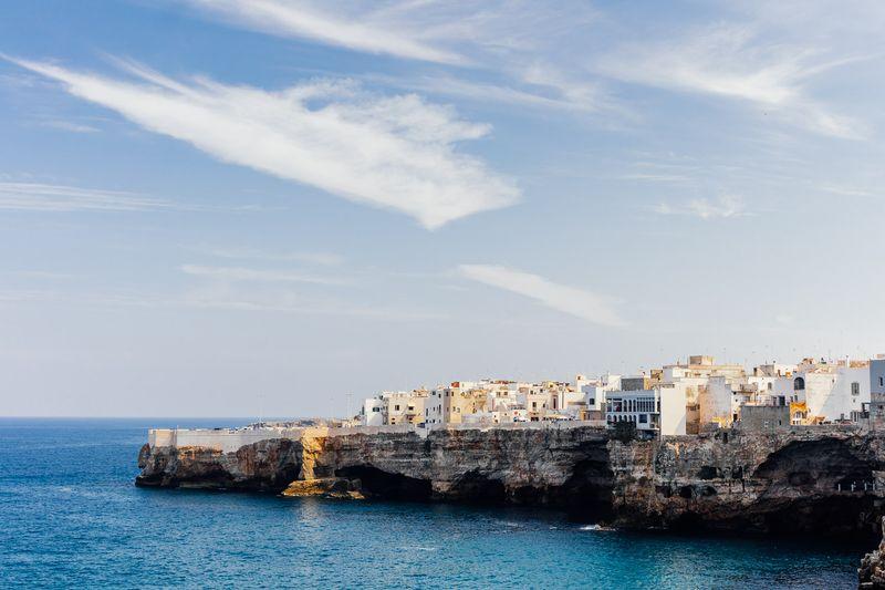 Puglia - Italy