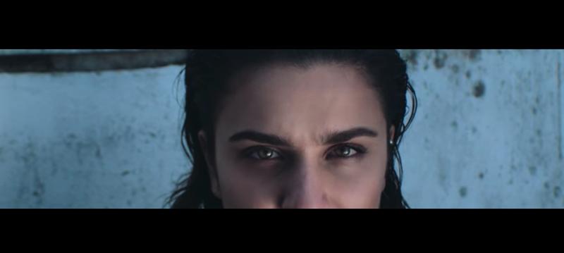 PAPISA - Intuição (Official Video)