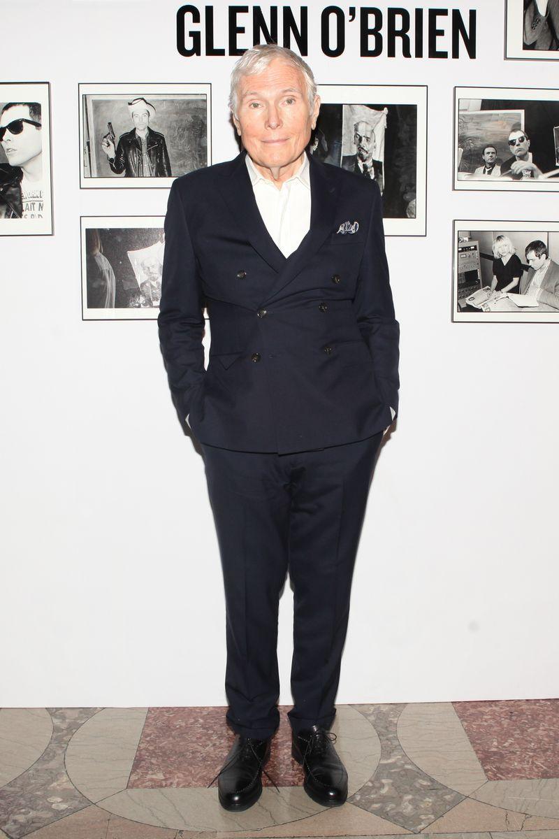 Free Arts NYC 17th Annual Art Auction Celebrating Glenn O'Brien x Hosted by Richard Prince x Presented by Fendi
