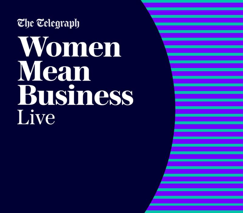 Women Mean Business Live 2018 - get 20% off tickets here