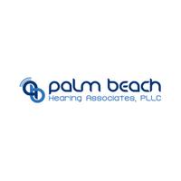 Palm Beach Hearing Associates, PLLC logo