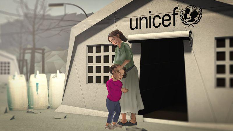 UNICEF - A Child's Tale